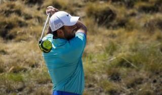 Golf, Us Open: un quartetto al comando, Molinari 19°