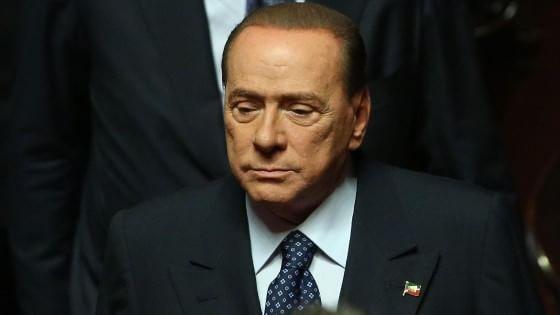 """Berlusconi invita Salvini: """"Fi e Lega insieme per le prossime elezioni"""""""