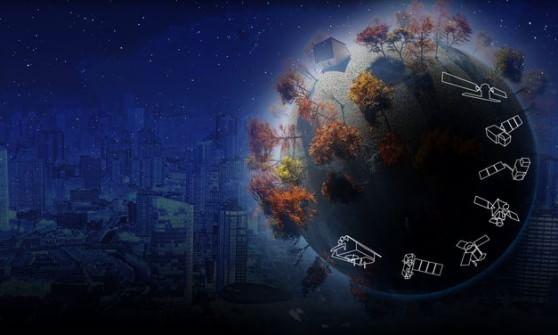 """Sentinel-2, il presidente dell'Asi: """"Occhi nuovi per vedere il mondo"""""""