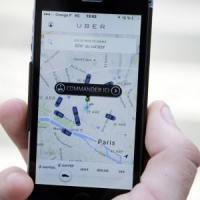 Uber segna un nuovo record: finanziamenti per 10 mld di $