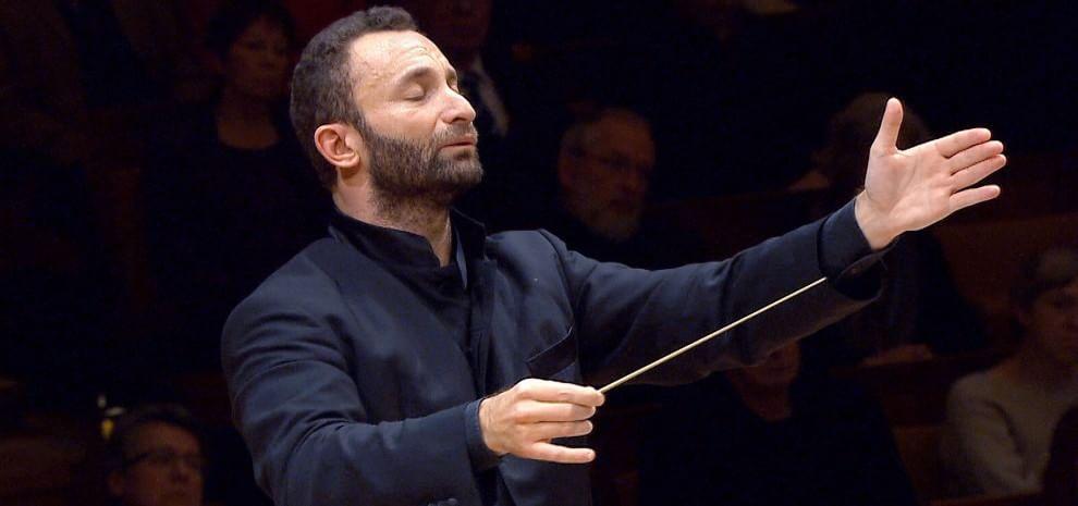 Kirill Petrenko è il nuovo direttore della Berliner Philarmonika