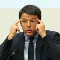 """Riforma scuola, Renzi: """"Se il ddl non passa, assunzioni con sistema classico del turn..."""