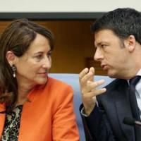 """Stati Generali sul clima, Renzi: """"Serve impegno comune"""""""