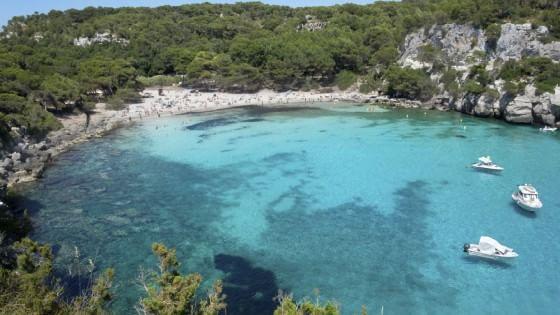 Minorca, perla del Mediterraneo