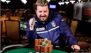 World Series, quarto braccialetto per Pescatori a Las Vegas