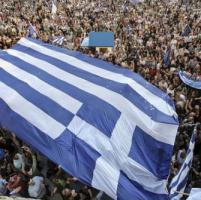 L'equilibrista Tsipras trova la pace in Europa ma c'è Syriza in trincea
