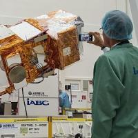 Spazio, lanciato il satellite Sentinel 2: controllerà lo stato di salute del pianeta