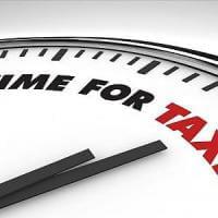 Tax freedom day, fino ad oggi abbiamo lavorato per il Fisco