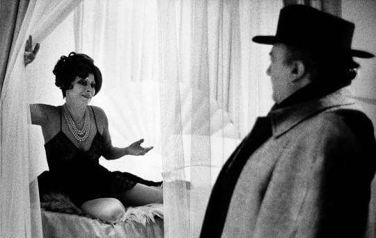 È morta Magali Noel, la Gradisca di Fellini