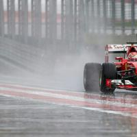 Sorpresa Ferrari: Antonio Fuoco a 19 anni sulla F1
