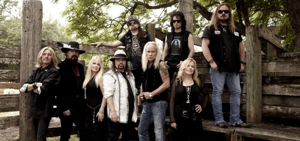 """Lynyrd Skynyrd, la band che sfida la morte: """"Le nostre storie aiutano la gente a vivere"""""""
