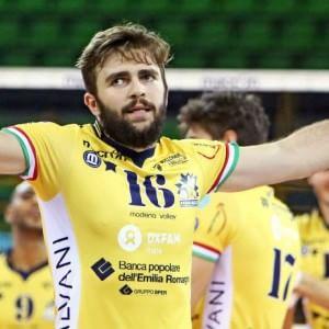 Volley, per Kovacevic a Verona c'è anche la firma. Donne, a Bergamo arriva la Aelbrecht