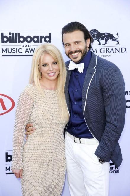 La coppia scoppia: dopo otto mesi Britney Spears lascia Charlie Ebersol