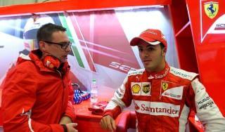 F1, Ferrari: debutto con incidente per Fuoco