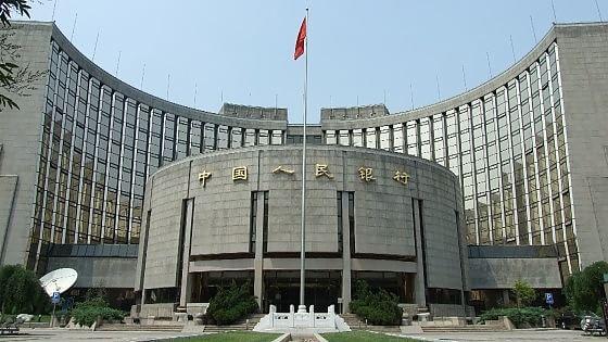 La banca centrale cinese prende un 2% anche di Unicredit e Monte dei Paschi