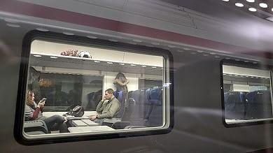 """Effetto """"ritorno"""": ecco perché -   Foto   il viaggio verso casa ci sembra più breve"""