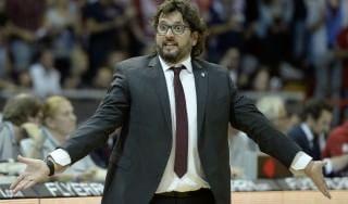 Basket, Trinchieri e lo scudetto tedesco: ''A noi è rimasta la storia, qui corrono e sanno vincere''