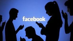 Siete iperattivi su Facebook?  Avete poca autostima   Foto
