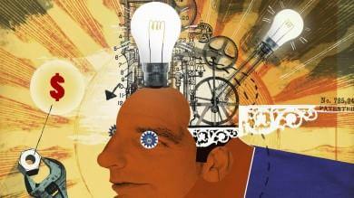 Cervello, memoria al top a vent'anni Ma a cinquanta vince la logica