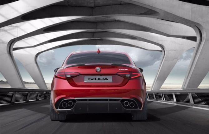 Nuova Giulia e il rilancio Alfa Romeo: la grande scommessa