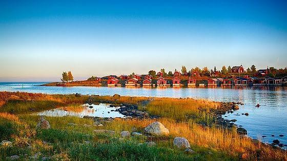 Più popolari siti di incontri svedesi