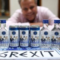 Tedeschi pronti a brindare con la 'Grexit'