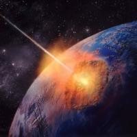 Attacco alla Terra: pioggia di asteroidi e meteoriti