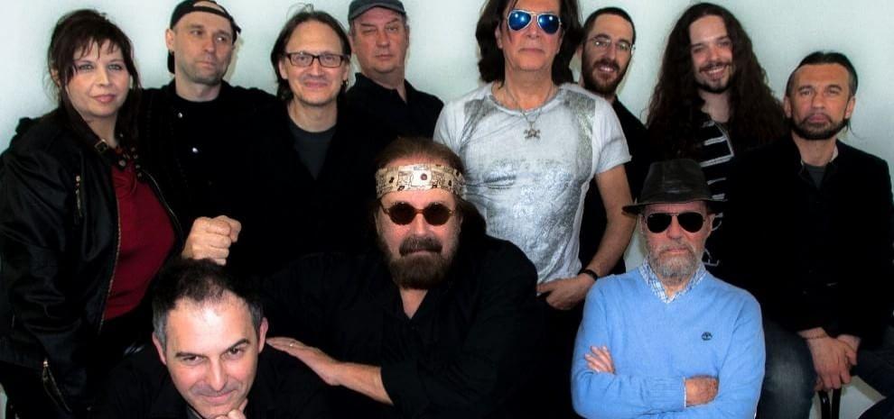 Arriva il folk rock dei Mumford & Sons, il Banco del Mutuo Soccorso nella Capitale