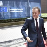 Vertice Ue sui migranti, è scontro: l'Est vuole boicottare l'intesa. Renzi: 'Solidarietà o perdiamo tempo'