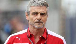 """Ferrari, Arrivabene: """"Raikkonen? Futuro nelle sue mani"""""""
