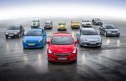 Nuova Opel Astra, a Francoforte l'11ma generazione