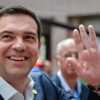 Grecia, da oggi luce gratis e sussidi per affitti e pasti agli indigenti