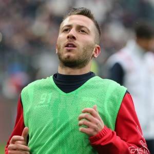 Il Milan batte un colpo, arriva Bertolacci. Mihajlovic: ''Un grande acquisto''