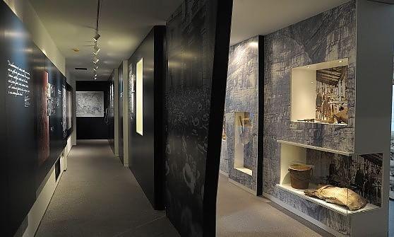 Marmolada. Il museo più alto d'Europa