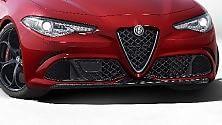 Alfa Romeo, nuova Giulia ecco lo speciale -   Foto