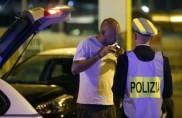 Una notte con la Stradale: ecco i controlli anti-droga al volante