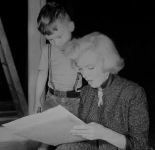 Addio a George Winslow baby attore con la Monroe