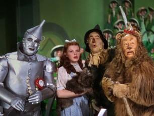 """""""Il mago di Oz"""" rivive in Technicolor e 3D"""