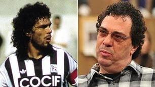 Serie A, i campioni del passato fotoconfronto: come sono oggi