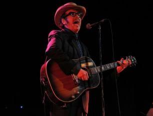 """Elvis Costello: """"Tanto coraggio e duro lavoro"""""""