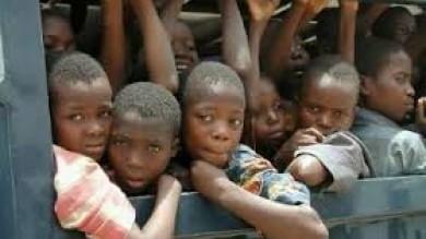 Bambini migranti non accompagnati  un mercato affamato incombe su di loro