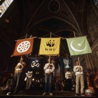 Wwf, trent'anni fa ad Assisi il primo evento interreligioso
