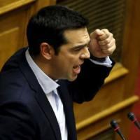 Atene chiude Borsa e banche per 6 giorni. Tsipras: 'E' colpa della Bce'