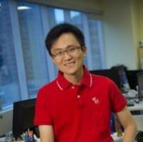 """Allen Lau: """"Con il mio Wattpad il libro sopravviverà"""""""
