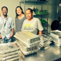 Feeding Forward, in California l'app contro lo spreco di cibo