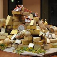 """""""Sì ai formaggi senza latte"""": il diktat della Ue"""