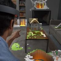 """HoloLens: """"Così ho toccato la mixed reality"""""""