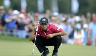Golf, Larrazabal vince il Bmw International Open