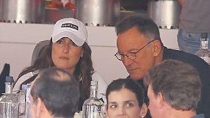 Springsteen, Abramovich & C. salto a ostacoli per figlie famose    video  Charlotte Casiraghi e il Boss