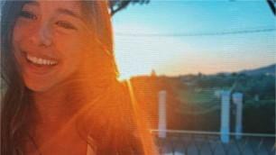 Esuberante e molto social  l'ascesa di Aurora Ramazzotti